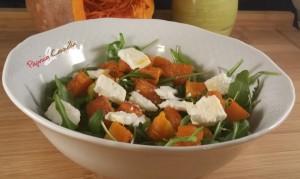 insalata di zucca 2- paprica e cannella