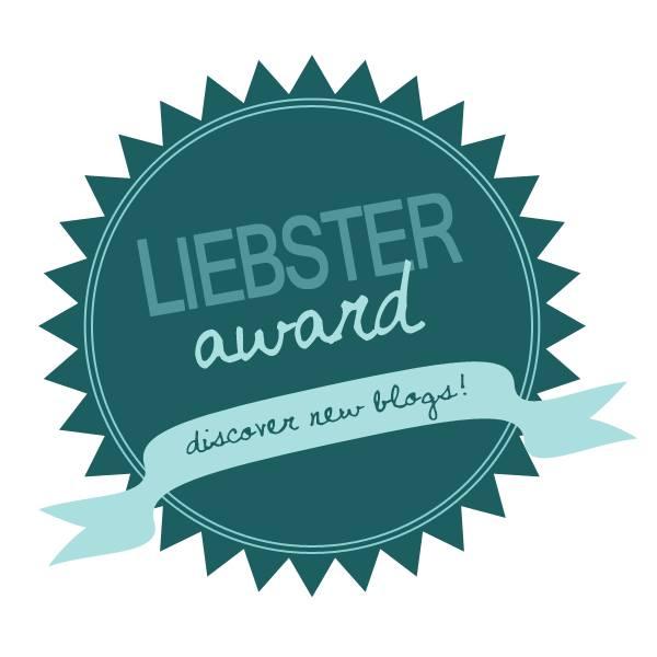 Nomina per il Liebster award